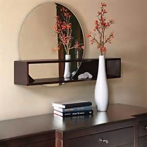Skinny Bench Hallway Wall Mirrors Reflecting 25 Gorgeous Modern Interior Design