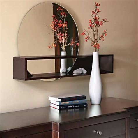 mirror decoration wall mirrors reflecting 25 gorgeous modern interior design