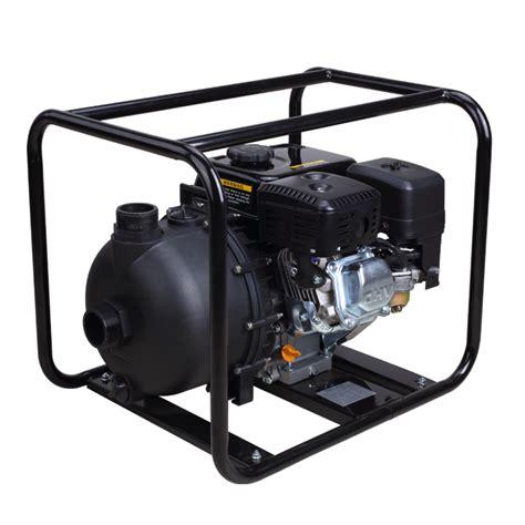 Jual Gasoline Water Matsumoto 80 Tp engine