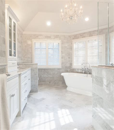 Rugs Nj Timeless Elegance Marble Master Bath Chatham Nj