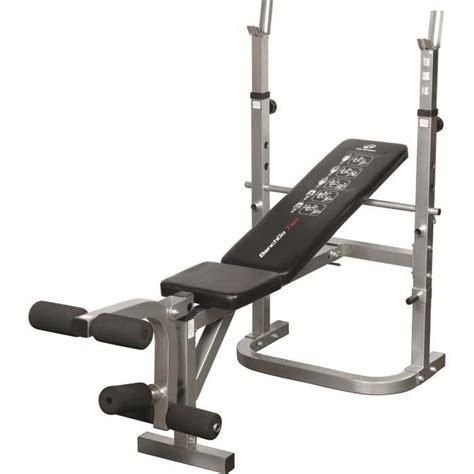 banc de musculation go sport go sport banc de musculation muscu maison