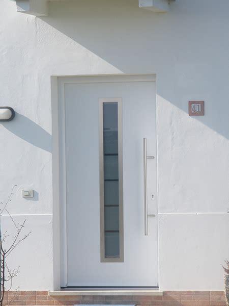 portoncini d ingresso in alluminio portoncini d ingresso murarotto serramenti
