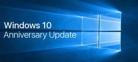 Windows 10 Anniversary Update still t got windows 10 anniversary update here is the fix winaero