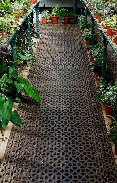 Garden Floor Ideas Greenhouse Floor Ideas Greenhouses Gardens