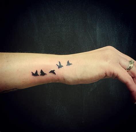 cool bird tattoo ideas     vogue
