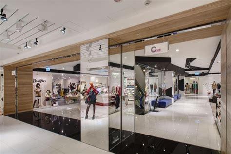 leni home design online shop shopping mall remodel by taipei base design center tbdc