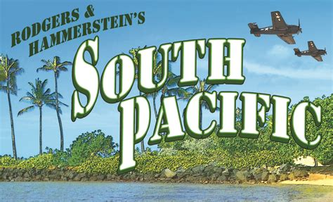 south pacific eight o clock theatre presents south pacific ta bay