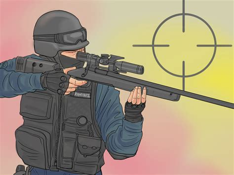 join  swat team  pictures wikihow