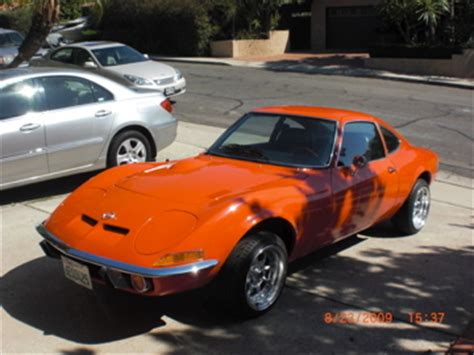 ebay opel gt expensive 1972 opel gt on ebay german cars for sale
