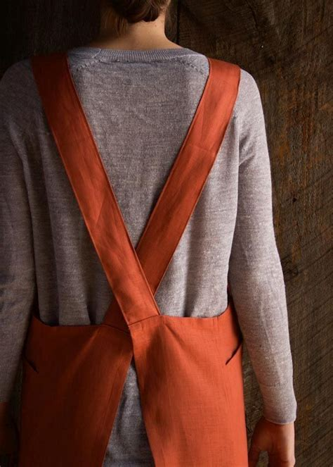 japanese apron pattern uk lilly jean creations blog criss cross apron 2 criss
