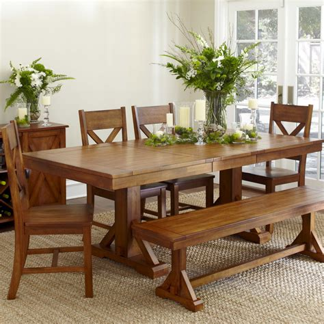 trestle style dining table oregonlivecom
