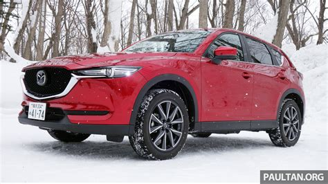 Mazda Cx 5 2020 Facelift by Mazda Details 2018 Product Updates Previewing Next