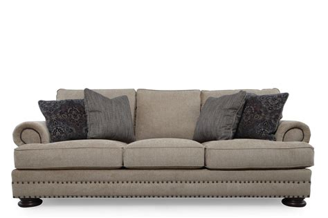 mathis brothers sofa sectional sofas mathis brothers hereo sofa