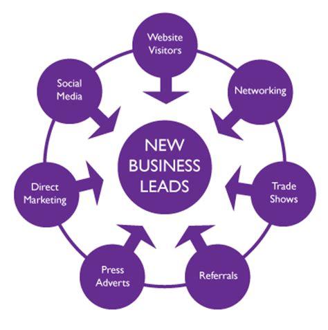B2B Business Development Strategy and Plan. B2B Lead