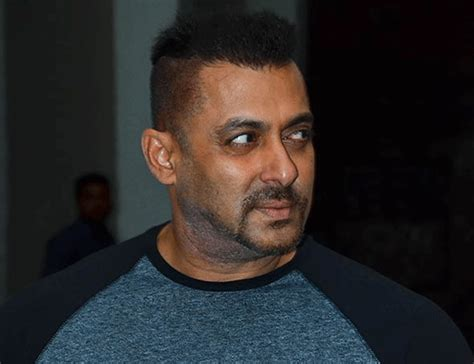 salman khan sultan hairstyles images we need to talk about salman khan s new look the express