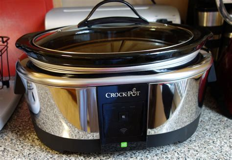 wifi cooker belkin crock pot smart slow cooker review can wifi make
