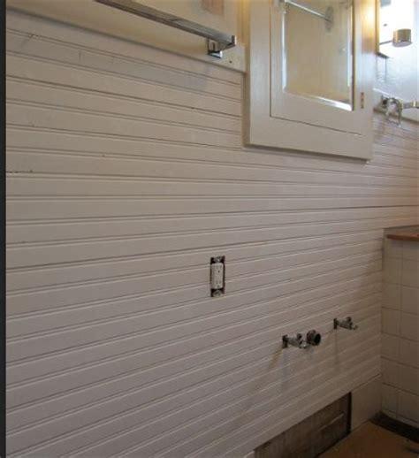 horizontal beadboard bathroom horizontal bead board mi casa es su casa pinterest beads