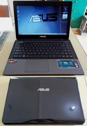 Asus K45dr Vx039d rekomendasi laptop asus harga 3 jutaan kualitas terbaik 2018