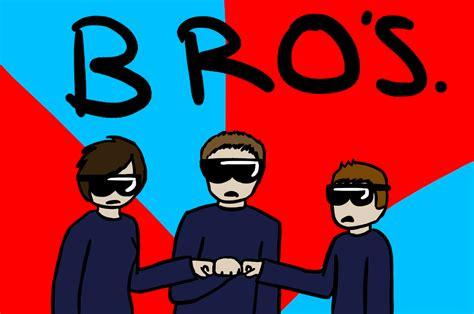 Bros H 31 best bros by wildcookie13 on deviantart
