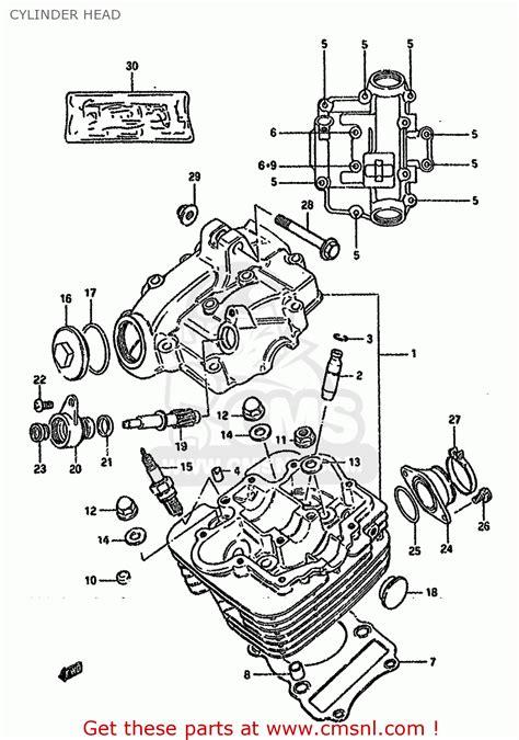 suzuki 2 0 engine diagram