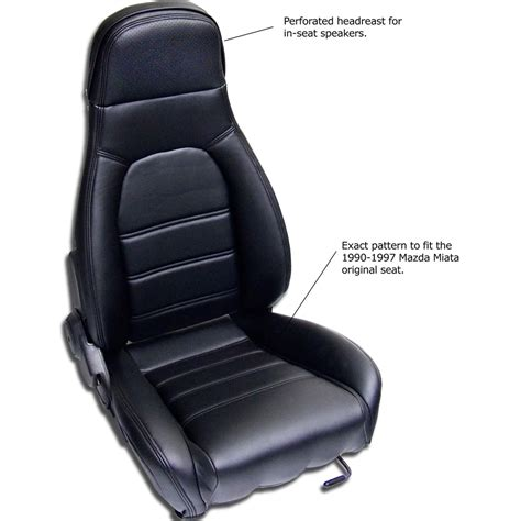 replacement seat upholstery kits mazda miata seat kit replacement seat covers for the