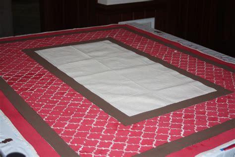 dropcloth rug painted drop cloth rug