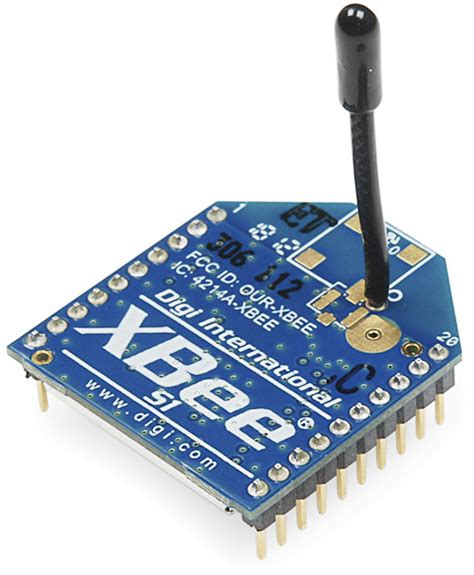 Arduino Xbee exploring xbees and xctu learn sparkfun