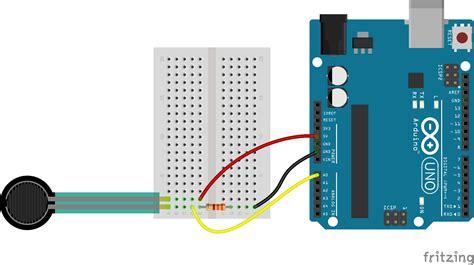 arduino resistor guide sensitive resistor hookup guide learn sparkfun