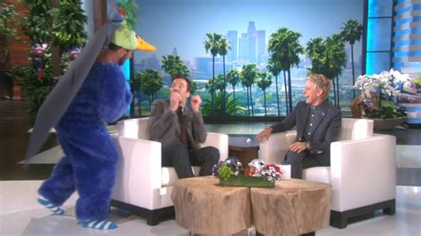 ellen bathroom scares ellen scares jimmy fallon during a promo funnycat tv