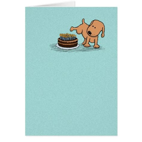birthday card template dogs birthday cards birthday card templates