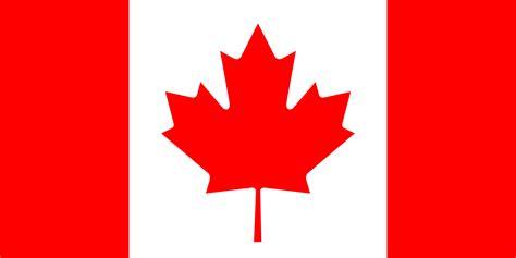 Canada   Verdens flagg