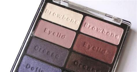 N Color Icon Eyeshadow Collectionpetal Pusher swatches e resenha color icon eyeshadow collection petal pusher novas fotos m a cmaniaca