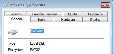 format hard disk without losing data formatting hard disk without data loss in windows xp