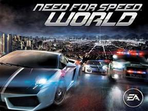 Need for speed world review and download mmobomb com