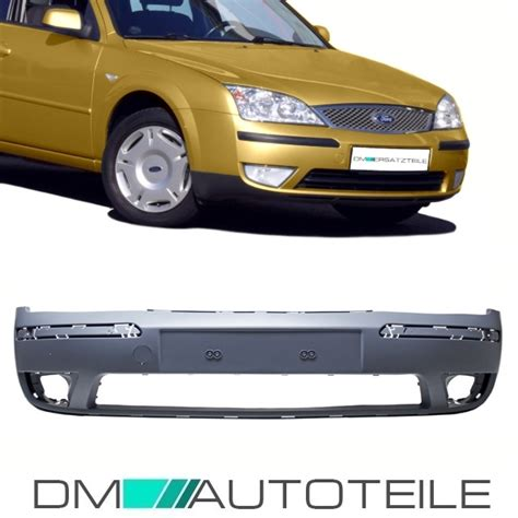 Abs Kunststoff Lackieren Modellbau by Ford Mondeo Iii Sto 223 Stange Vorne Sto 223 F 228 Nger 03 07