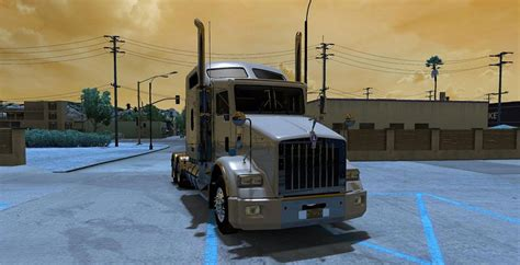 kenworth t800 truck kenworth t800 truck american truck simulator mod ats mod
