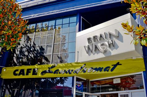 western design laundry innovative laundromat brain wash revs with all new