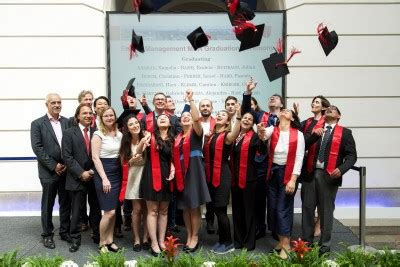 Mba In Information Technology Germany by Master Of Business Administration In Energy Management
