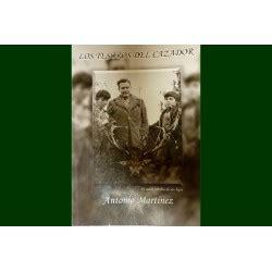 libro los disparos del cazador libros de caza armeria varona