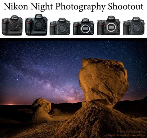 Landscape Photography Gear Nikon Nikon Photography Shootout Exploring Exposure