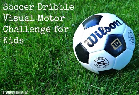 tests your soccer skills 17 best ideas about visual motor activities on