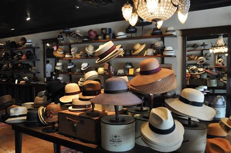 hat store google search retail design inspiration