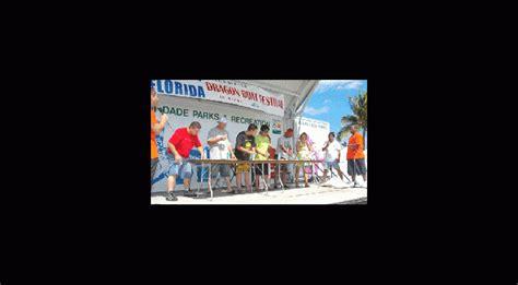 boat festival miami south florida dragon boat festival south florida finds