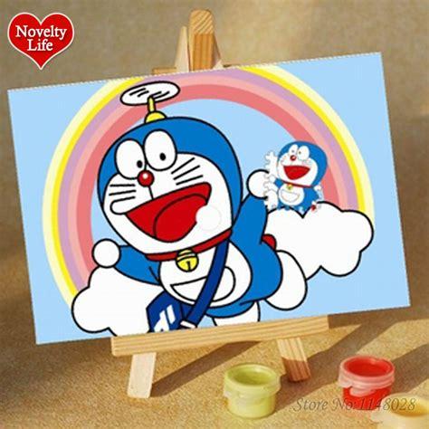 painting for doraemon buy wholesale doraemon from china doraemon