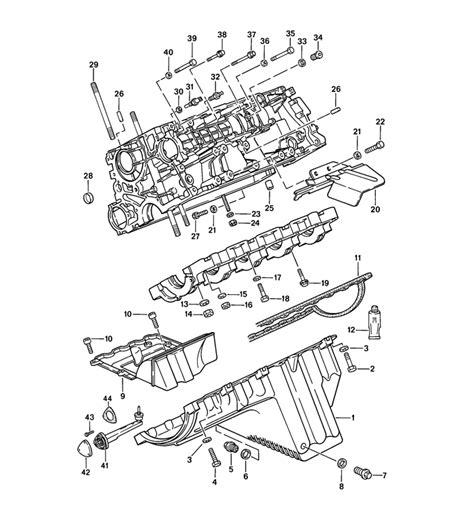 electric power steering 1995 porsche 968 spare parts catalogs porsche 944 parts