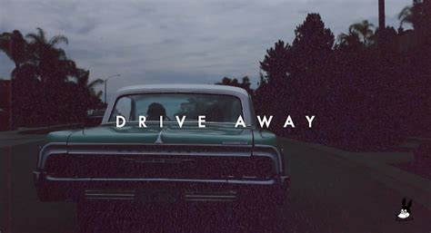 drive away watch the source s premiere of royce rizzy s latest visual