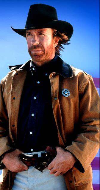 film cowboy chuck norris chuck norris officially a texas ranger