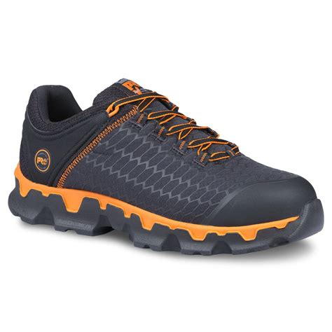 Alloy Sports timberland pro shoes mens powertrain sport alloy safety