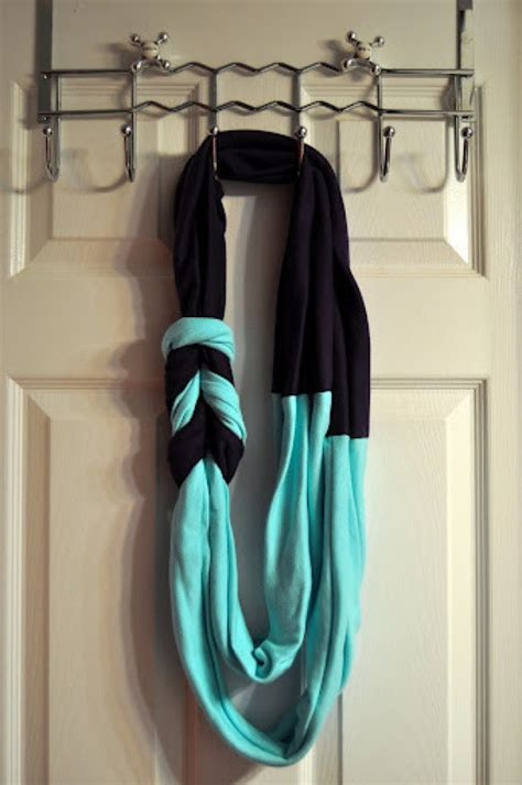 craft of the day how to make a t shirt scarf huffpost