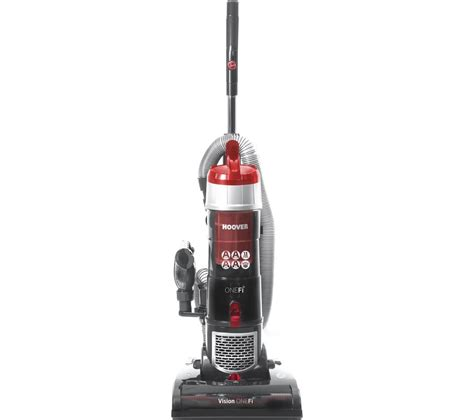 Vacuum Cleaners Hoover Bolde 0026500008 buy hoover vision one fi vr81of01 upright bagless vacuum cleaner grey free delivery